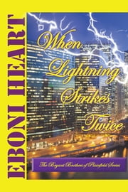 When Lightning Strikes Twice - The Bryant Brothers of Plainfield Series ebook by Eboni Heart