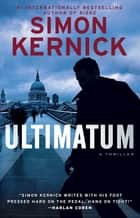 Ultimatum ebook by Simon Kernick