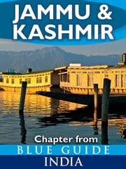 Jammu & Kashmir - Blue Guide Chapter ebook by Sam Miller