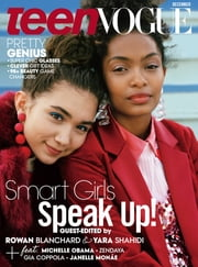 Teen Vogue - Issue# 10 - Conde Nast magazine