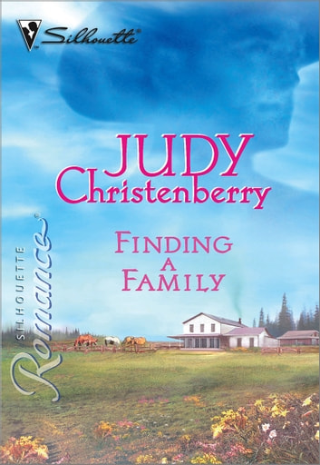 Finding a Family ebook by Judy Christenberry