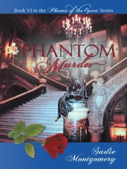 Phantom Murder ebook by Sadie Montgomery