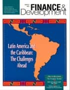 Finance & Development, March 1995 ebook by International Monetary Fund. External Relations Dept.