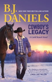Cowboy's Legacy ebook by B.J. Daniels
