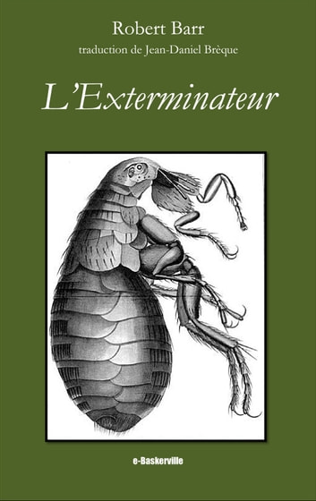 L'Exterminateur ebook by Robert Barr,Jean-Daniel Brèque (traduction)