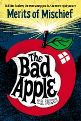 The Bad Apple ebook by T.  R. Burns
