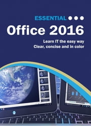 Essential Office 2016 ebook by Kevin Wilson