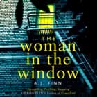 The Woman in the Window audiobook by A. J. Finn