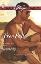 Free Fall ebook by