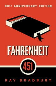 Fahrenheit 451 - A Novel ebook by Kobo.Web.Store.Products.Fields.ContributorFieldViewModel
