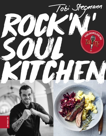 Rock'n'Soul Kitchen ebook by Tobi Stegmann