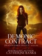 Demonic Contract ebook by