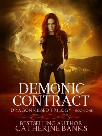 Demonic Contract ebook by Catherine Banks