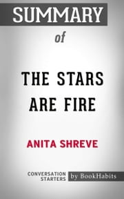 Summary of The Stars Are Fire by Anita Shreve | Conversation Starters ebook by Book Habits