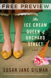 The Ice Cream Queen of Orchard Street Free Preview (The First 3 Chapters) - A Novel ebook by Susan Jane Gilman