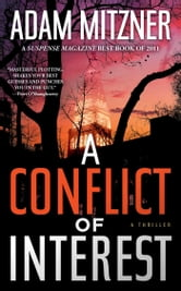 A Conflict of Interest ebook by Adam Mitzner