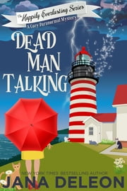 Dead Man Talking - A Cozy Paranormal Mystery ebook by Jana DeLeon