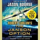 Robert Ludlum's (TM) The Janson Option audiobook by Paul Garrison