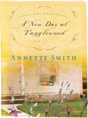 A New Day at Tanglewood ebook by Annette Smith