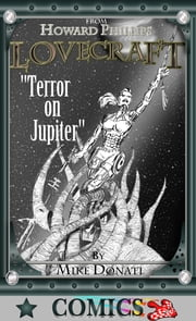 Terror on Jupiter ebook by Mike Donati