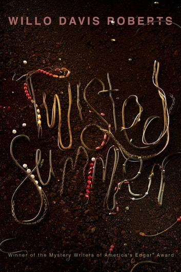 Twisted Summer ebook by Willo Davis Roberts