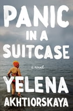 Panic in a Suitcase, A Novel