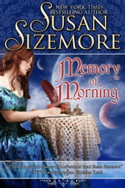 Memory of Morning ebook by Susan Sizemore