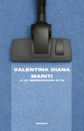 Mariti ebook by Valentina Diana