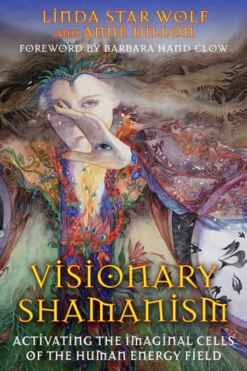 Visionary Shamanism - Activating the Imaginal Cells of the Human Energy Field ebook by Linda Star Wolf, Ph.D.,Anne Dillon