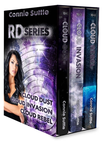R-D Series - Boxed Set ebook by Connie Suttle