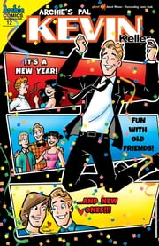 Kevin Keller #12 ebook by Dan Parent,Jack Morelli,Rich Koslowski,Digikore Studios
