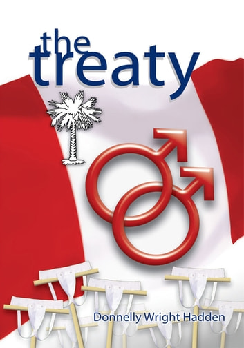 The Treaty ebook by Donnelly Wright Hadden