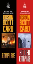 Empire: The Series - (Empire, Hidden Empire) ebook by Orson Scott Card