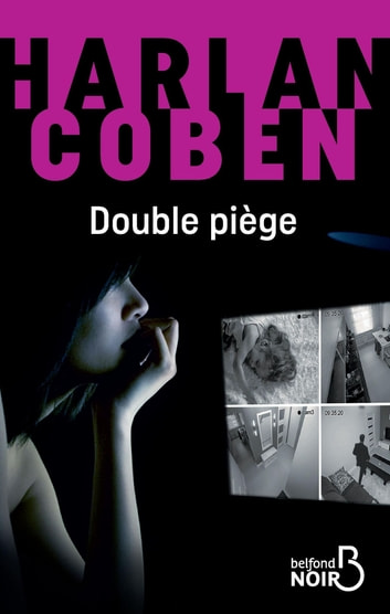 Double piège ebook by Harlan COBEN