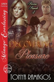 Discovering Pleasure ebook by Tonya Ramagos
