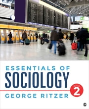 Essentials of Sociology ebook by George Ritzer