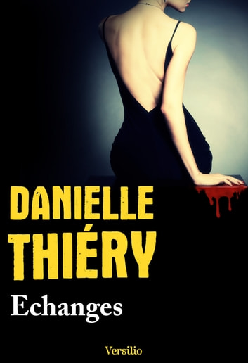 Echanges ebook by Danielle Thiery