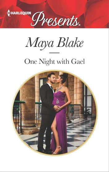 One Night with Gael 電子書籍 by Maya Blake