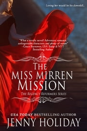 The Miss Mirren Mission ebook by Jenny Holiday