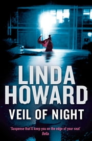 Veil Of Night ebook by Linda Howard