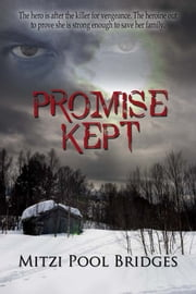 Promise Kept ebook by Mitzi Pool Bridges