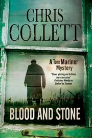 Blood and Stone ebook by Chris Collett