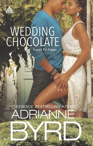 Two Grooms And A Wedding/Sinful Chocolate ebook by Adrianne Byrd