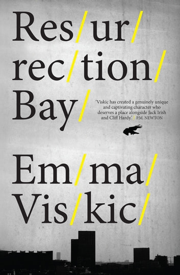 Resurrection Bay ebook by Emma Viskic