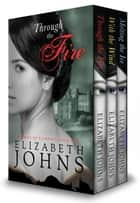 Series of Elements Box Set ebook by Elizabeth Johns