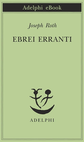 Ebrei erranti ebook by Joseph Roth