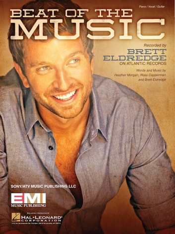 Beat of the Music ebook by Brett Eldredge