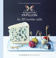 Roquefort Papillon ebook by Collectif
