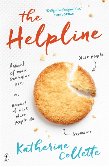 The Helpline ebook by Katherine Collette
