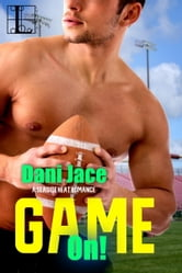Game On! ebook by Dani Jace